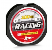 FILO RACING NYLON JTM FASSA 100 MT