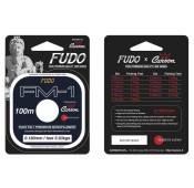 FUDO FM-1 FILO NYLON 100MT