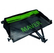 MAXI SIDE TRAY PIATTO TENDA MAVER 65X45 CM