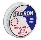 DACRON FILO CARSON 50MT