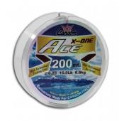 ACE X ONE FILO NYLON CARSON 200MT