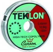 TEKLON FILO NYLON CARSON 100MT