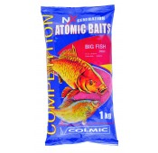 PASTURA COLMC ACQUA DOLCE BIG FISH RED 1KG