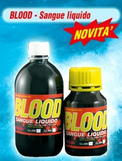 SANGUE LIQUIDO ANTICHE PASTURE 250CC