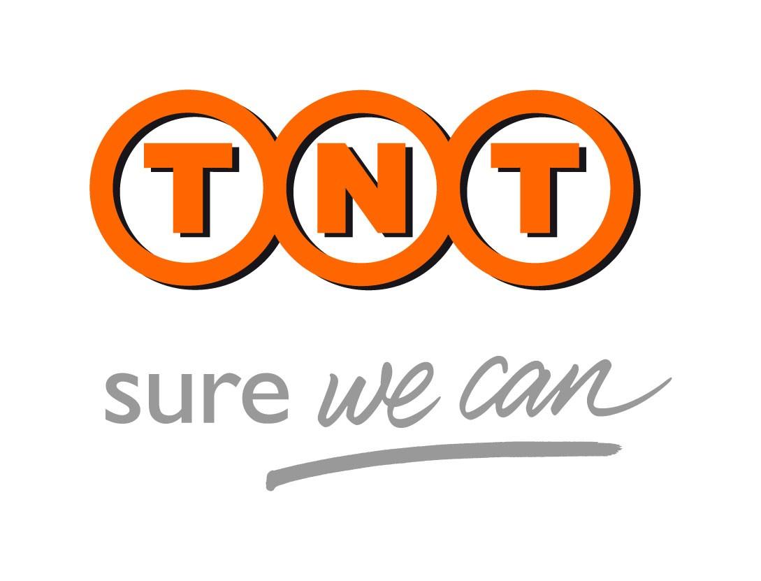 SPEDIZIONE TNT